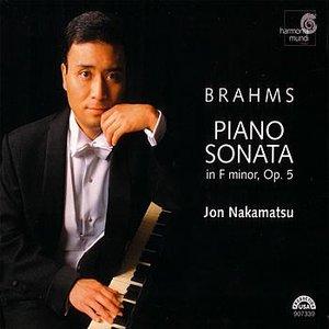 Image for 'Piano Sonata No. 3 in F minor, Op. 5: IV. Intermezzo (Rückblick): Andante molto'