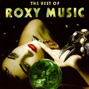 Image pour 'The Best Of Roxy Music'