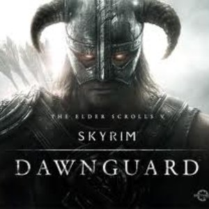 Bild för 'The Elder Scrolls V Skyrim : Dawnguard Original Game Soundtrack'
