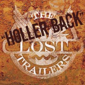 Image for 'Holler Back'