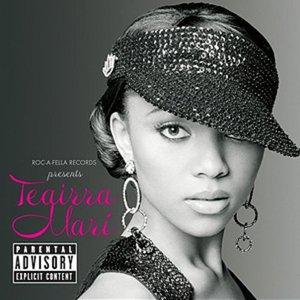 Image for 'Roc-A-Fella Records Presents Teairra Mari'