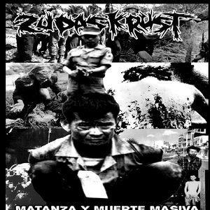 Immagine per 'Matanza Y Muerte Masiva'