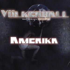 Image for 'Amerika'
