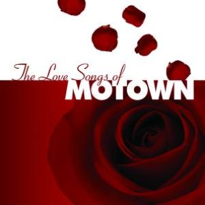 Image for 'The Love Songs Of Motown'