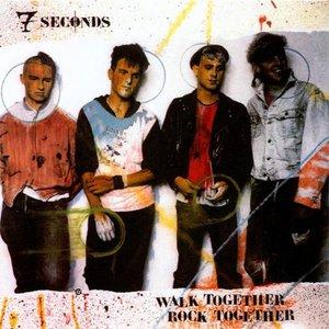 Image pour 'Walk Together, Rock Together'