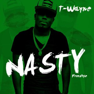 Image for 'Nasty Freestyle - Single'