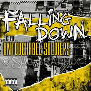 Image for 'Untouchable Soldiers'