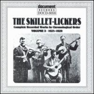 Image for 'The Skillet-Lickers, Vol. 3: 1925-1929'