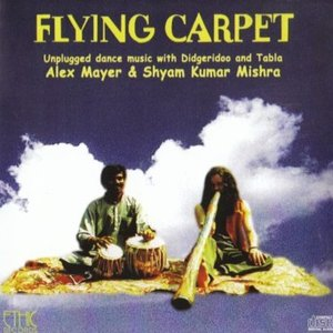 Image for 'Flying Carpet'