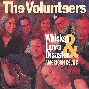 Image for 'Whiskey, Love & Disaster - American Celtic'