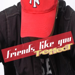 Image for 'Friends Like You - Single'