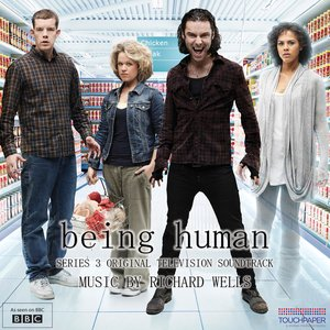 Image for 'Being Human Series 3 (Original Television Soundtrack)'