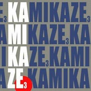 Image for 'Kamikaze 3'