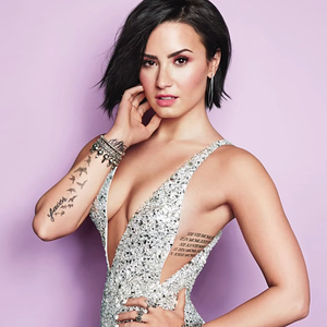 Confident - Demi Lovato - Testo & Lyrics height=