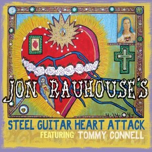Image for 'Steel Guitar Heart Attack'