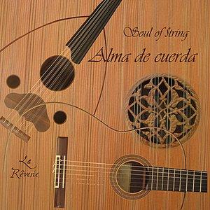 Image for 'Alma de Cuerda (Soul of String)'