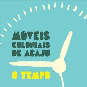 Image pour 'O Tempo'