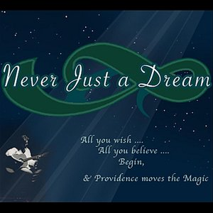 Image for 'Never Just a Dream'