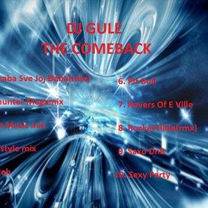 Bild för 'The Comeback'