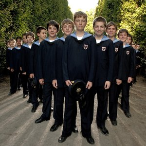 Image for 'Vienna Boys Choir'