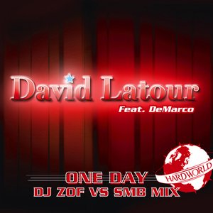 Image for 'One Day - Hardhouse Remix'