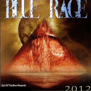 Image for 'Blue Rage 2012'