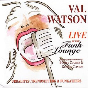 Image for 'Live At the Funk Lounge'