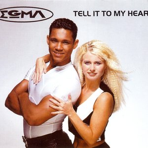 Image for 'Tell It To My Heart'