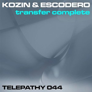 Image for 'Transfer Complete EP'