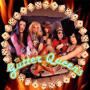 Image for 'Gutter Queens'