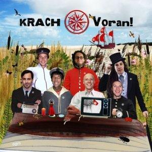 Image pour 'Voran!'