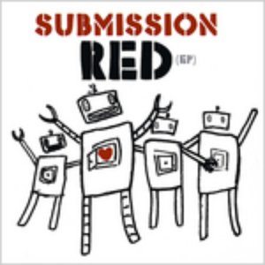 Image for 'Submission Red - EP'