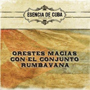 Image for 'Negarlo No Es de Hombre (feat. Conjunto Rumbavana)'