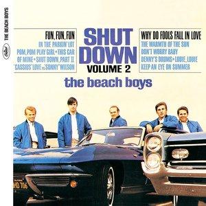 Image for 'Shut Down, Vol. 2'