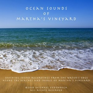 Image for 'Ocean Sounds of Martha's Vineyard'