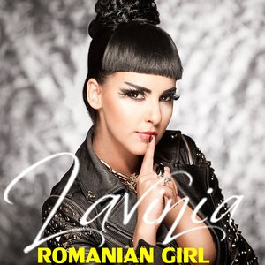 Image for 'Romanian Girl'