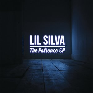 Image for 'The Patience EP'