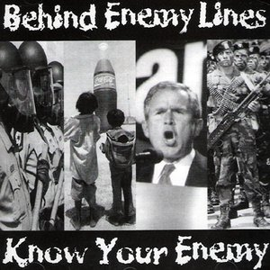 Image pour 'Know Your Enemy'
