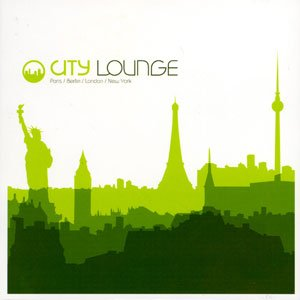 Bild för 'City Lounge (disc 2: Berlin)'