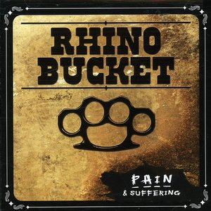 Image for 'Pain & Suffering'