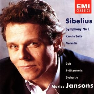 Image for 'Sibelius: Orchestral Works'