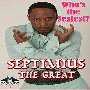 Image for 'Who's the sexiest ?'