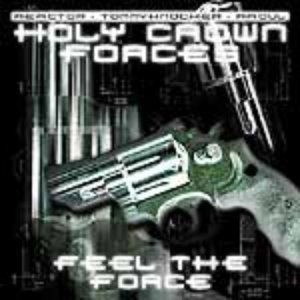Image for 'Holy Crown Forces'