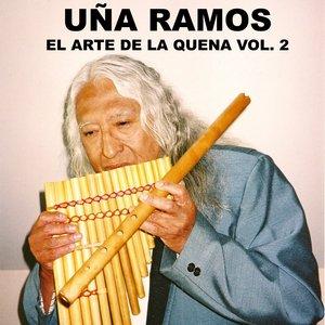 Image for 'El Arte De La Quena Vol. 2'
