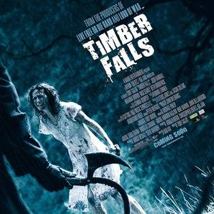 Image for 'Timber Falls: Music from the Original Motion Picture'