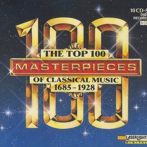 Image for 'The Top 100 Masterpieces of Classical Music'