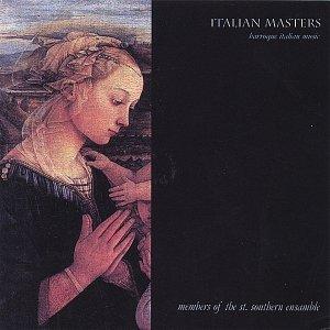 Image pour 'Concerto in G Minor Op. 4 No. 6 / A. Vivaldi / Allegro'