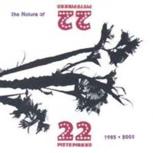 Image for 'The Nature of 22-Pistepirkko: 1985-2002 (disc 2)'