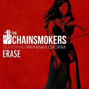 Image for 'Erase (Remixes)'