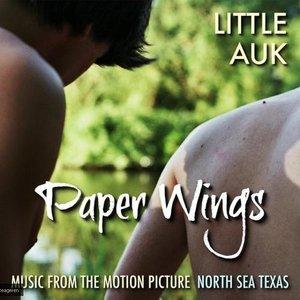 Imagen de 'Paper Wings - Single'